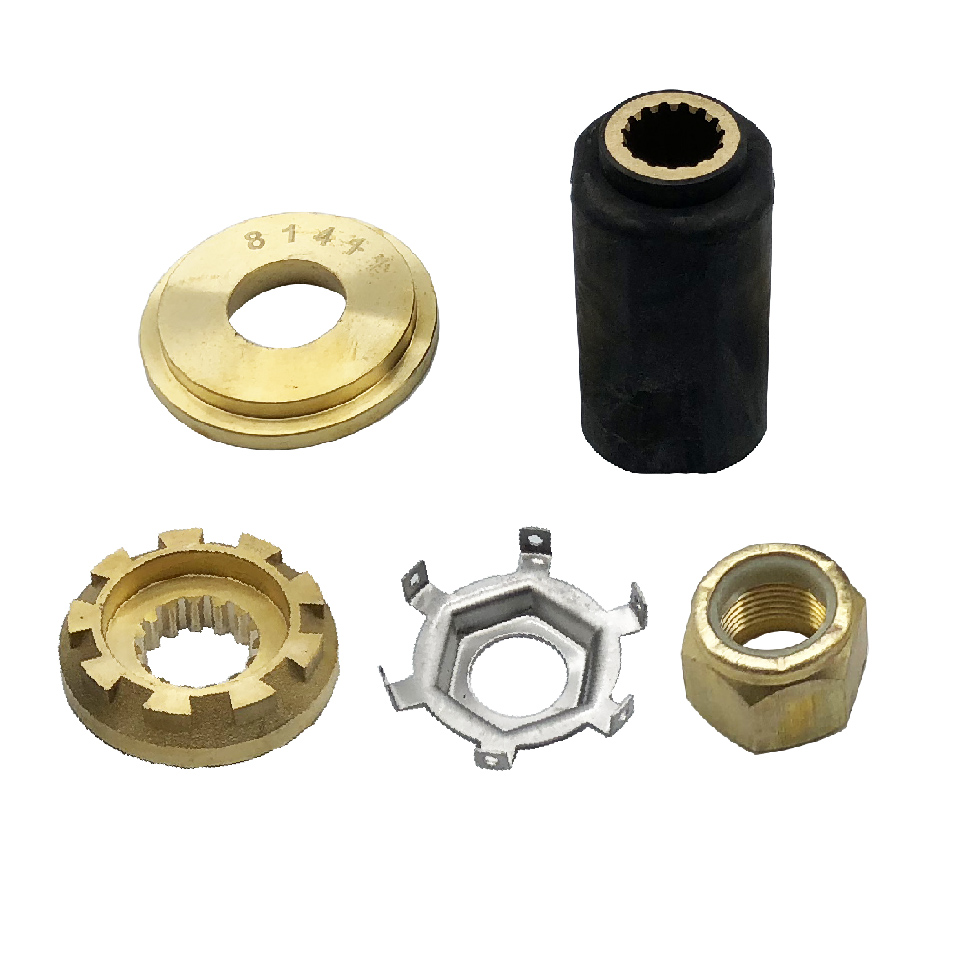 INTERCHANGEABLE HUB KITS